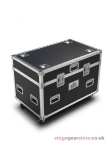 Chauvet Professional 4-Way Case for Rogue R2 Wash