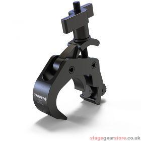 Chauvet Professional Heavy Duty Gripper clamp black - SWL 250KG