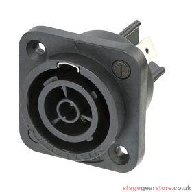 Neutrik PowerCON TRUE1 Chassis Connector NAC3FPX-TOP