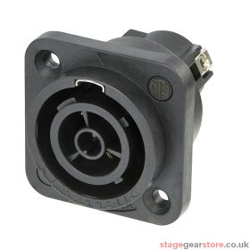Neutrik PowerCON TRUE1 Chassis Connector NAC3FPX-ST-TOP