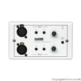 Clever Acoustics ZM 8 DW Wall Plate