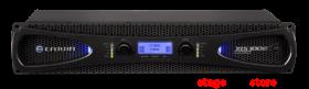 Crown XLS 1002 XLS DriveCore Series Amplifier Two-channel, 350W @ 4ohm Power Amplifier