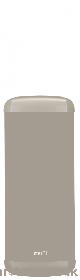 Inter M CU420FO 20, 10W 100v Outdoor Column Speaker (including Bracket)