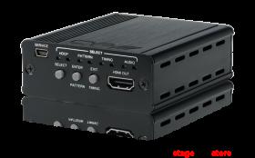 CYP XA-2 HDMI Pattern Generator (UHD, HDCP2.2, HDMI2.0)
