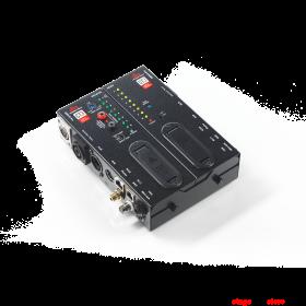 DBX CT3 Adv Cable Testing Unit RJ45/RJ11/MIDI/XLR/Phono/BNC/DIN