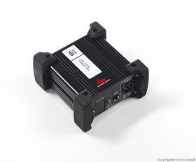 DBX Di1 Active DI Box (18-48V Phantom Powered)