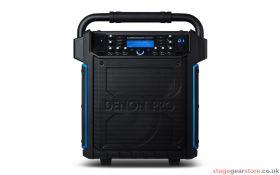 Denon Commander Sport Portable PA