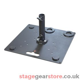 Doughty T54265 3 Position Tank Trap
