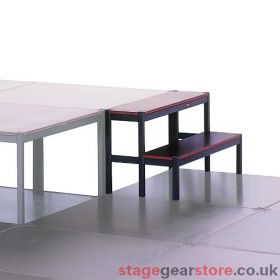 Doughty T76507 Easydeck Stage Triple Step Module 750mm High
