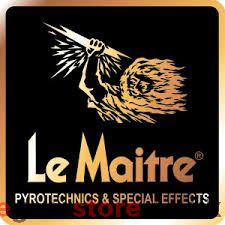 Le Maitre 1905 - Ducting Adapter For Mini Mist Smoke Machine