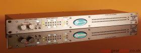 Drawmer DMS3 - A2D2, AES Grade 1 Dual Output A/D Converter