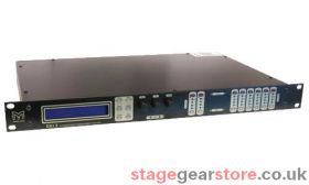 Martin Audio DX1.5 - Loudspeaker management system