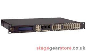 Martin Audio DX2 - Loudspeaker management system