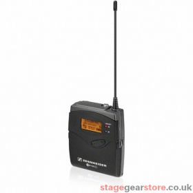 Sennheiser EK100 G3 100-Series Camera Receiver CH38 or CH70