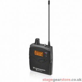 Sennheiser EK 300 IEM G3 - Body pack IEM receiver
