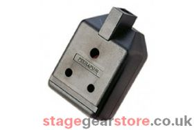 Permaplug - ELS15B - 15A Line Socket - Each