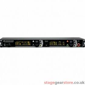 Sennheiser EM 3732 - COM II Twin UHF diversity receiver