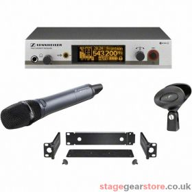 Sennheiser EW 345 G3 - Vocal hand held system