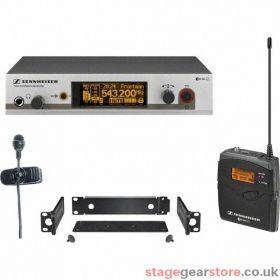 Sennheiser EW 322 G3 - Stage production/ presentation system