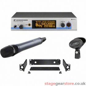 Sennheiser EW 500-945 G3 - Vocal hand held system