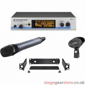 Sennheiser EW 500-965 G3 - Vocal hand held system