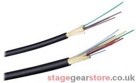 Kelsey SPL 258 - 8 Core 2.5mm/Sq Loudspeaker Cable PER METRE