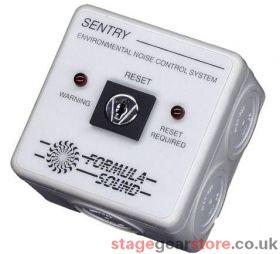 Formula Sound 074K - Remote Key Reset Switch for Sentry