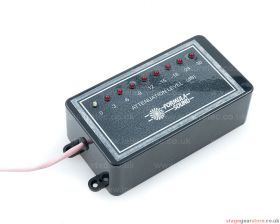 Formula Sound Remote Display for AVC 2 & AVC 4