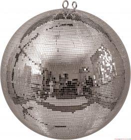 "FX Lab G007DA, 20"" (500mm) Mirror Ball, Silver"
