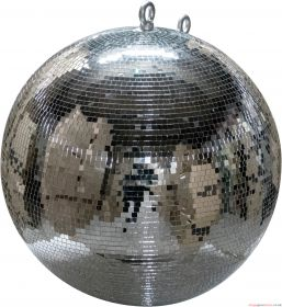 "FX Lab 40"" (1000mm), Mirror Ball, Silver"