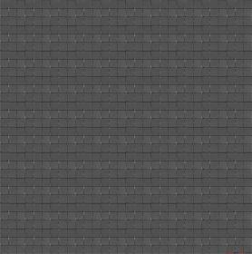 FX Lab Glass Mirror Sheets - 300mm x 300mm . Black / 10mm Facet