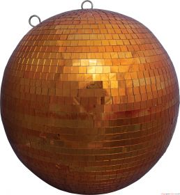 FX Lab Rose Gold Mirror Ball Diameter (mm) 500mm (20inch)