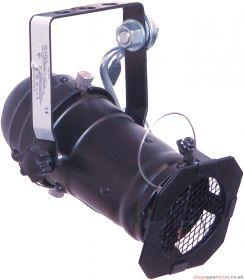 FX Lab Par 16 Can 230V (GU10) Colour Black