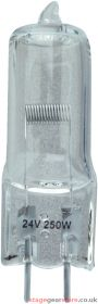 FX Lab Replacement A1/223 250 W Effects Capsule Lamp 24V