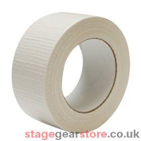 Gaffer Tape - White - Box of 24