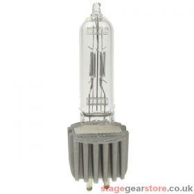 GE - HPL 575 LL (Long Life) Lamp, 240v, 575w, 2 pin Heat Sink 88475