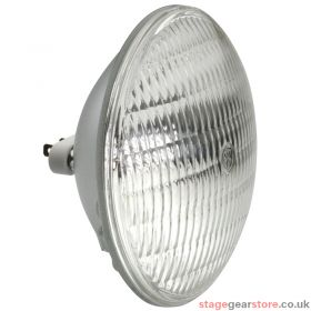 GE Branded Theatre Lamp -  PAR 56 Medium Flood - 300w 240v