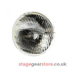 GE Branded Theatre Lamp -  PAR 56 Wide -300w 240v lamp - pack of 1
