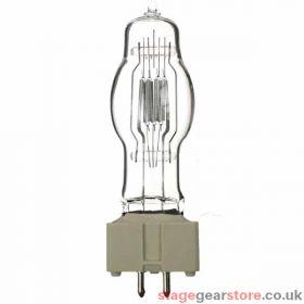 GE Lighting T29, 1200 watt, 240v, GX9.5 - Pack of 1