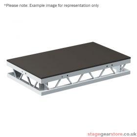 Global Truss Tour Deck 1 x 0.5m Stage Platform