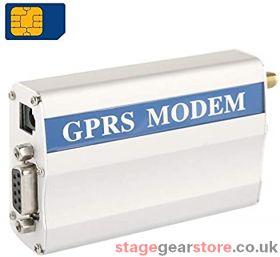 MRC Audio MG GPRS Modem
