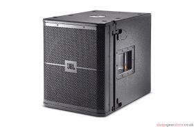 "JBL VRX915S 15"" Passive High-Power Flying Subwoofer 800W Black"