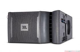 "JBL VRX928LA 8"" 2-Way Passive Line-Array Speaker 400W Black"