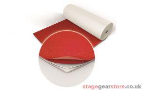 Harlequin Showfloor Vinyl Flooring - Red