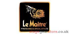 Le Maitre 2938 G300 Link Lead - 15 Metre