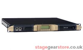 Martin Audio MA12KDSP Power Amplifier, Lightweight, with DSP