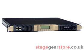 Martin Audio MA5.2KDSP -  Power Amplifier