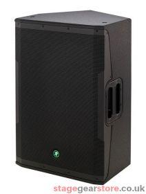 """Mackie SRM650 - 15"""" Powered Loudspeaker"""