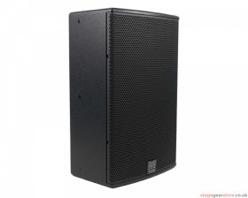 "Martin Audio X12 Blackline X 2-Way 12"" + 1"" HF Speaker"