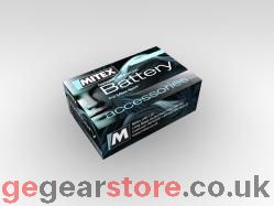 MITEX Battery Pack for General, Security or Business Radios
